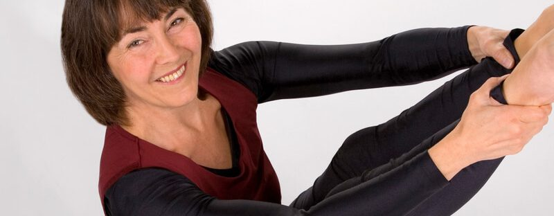 Sonja Rose Pilates Matten Training Bremen
