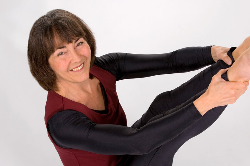 Sonja Rose Pilates Matten Training Bremen